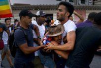 Diskriminierung: Kuba verbietet Marsch gegen Homophobie