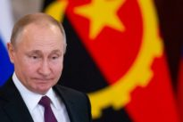 Russland unter Putin: Das ewige Enigma