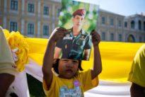 Krönung in Thailand: Der neue Rama