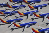 Boeing 737 MAX: Flugsimulator hatte Probleme