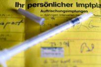 Gefährliche Impfmüdigkeit: Was die Impfmuffel aufs Spiel setzen