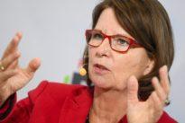 Ministerin macht Druck: Hinz will Frankfurter Plan für bessere Luft bis Ende Juni sehen