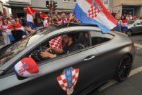 Merkel in Kroatien: Unheilvolle Nebenwirkung