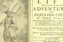 Robinson Crusoe und die Briten: Robinson Crusoe: Der Mythos der Englishness