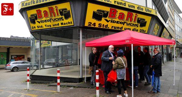 SPD in der Krise: Die magische Kraft der Basis
