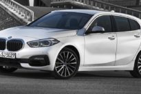 Neuer BMW 1er: Einserkandidat