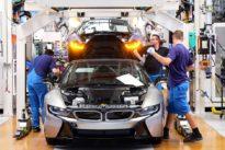 Vor Autogipfel im Kanzleramt: BMW verschärft seine Elektrostrategie