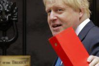 Angebliche Brexit-Lügen: Boris Johnson bleibt Gerichtsverfahren erspart