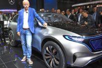 F.A.Z. exklusiv: Autohersteller verdoppeln Investitionen in Elektromobilität