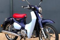 Fahrbericht Honda Super Cub: Pfeif auf Elektro