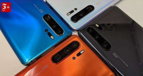 Google entzieht Android-Lizenz: Was tun mit dem Huawei-Smartphone?