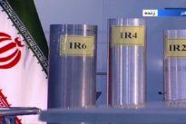 Streit um Sanktionen: Iran wird Atomabkommen brechen