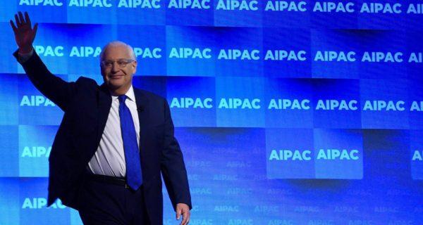 Diplomatischer Eklat: Amerikas Botschafter: Israel darf Teile des Westjordanlands annektieren