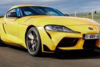 Fahrbericht Toyota Supra: Sportlich kuscheln