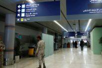Jemen-Krieg: Ein Toter bei Angriff auf saudischen Flughafen