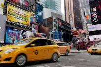 Anschlag in Manhattan geplant: New Yorker Polizei verhaftet Terrorverdächtigen