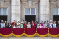 """""""Trooping the Colour"""": Geburtstagsparade für die Queen – auch Meghan ist dabei"""