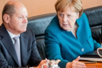 Große Koalition: Union und SPD einigen sich bei Grundsteuer