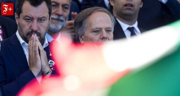 Konflikt mit der EU: Sorgt Italien für die nächste Euro-Krise?