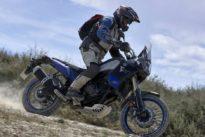Fahrbericht Yamaha Ténéré 700: Abenteuer mit ohne alles