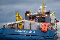 Flüchtlingshilfe im Mittelmeer: Schiff der Sea-Watch ist wieder frei