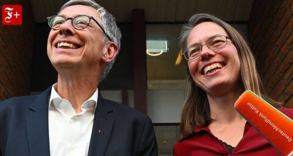 Rot-Rot-Grün?: Bremer Logik