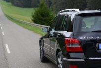 Manipulationsverdacht: Daimler muss 60.000 Dieselautos zurückrufen