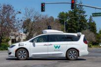 Google-Schwesterunternehmen: Renault und Nissan wollen mit Waymo Robotertaxis bauen