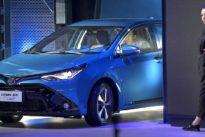 Rückstand auf Volkswagen: Toyota beschleunigt die Elektro-Aufholjagd