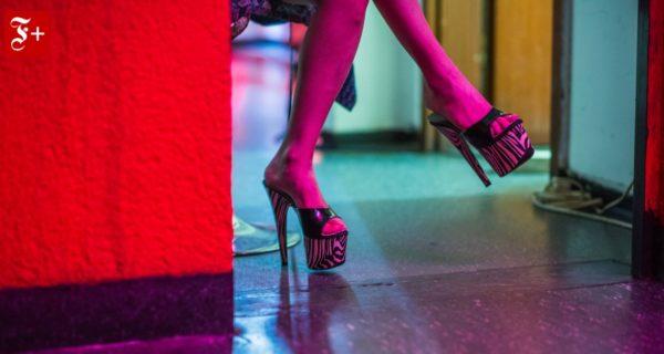 Prostitution und Internet: Selbstbestimmte Sexarbeit – dank Digitalisierung