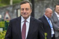 Streit über Geldpolitik: Draghi an Trump: Wir steuern den Wechselkurs nicht