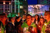 Kirchentag ohne AfD: Einladungspolitik mit Schlagseite