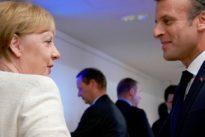 Streit um EU-Kommissionschef: Der letzte Zug der schwarzen Dame