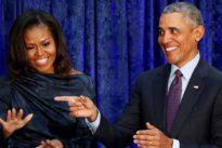 Nach Geschäft mit Netflix: Die Obamas produzieren jetzt Podcasts für Spotify