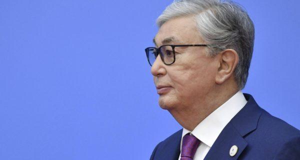 Laut Prognosen: Übergangspräsident Tokajew gewinnt Wahl in Kasachstan