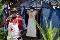 Ausweitung auf Uganda: Der schwere Kampf gegen Ebola