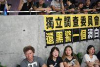Proteste: Nichts wie weg aus Hongkong