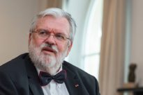 """Deutschlands härtester Anwalt: """"Ich habe mit geladener Pistole gelebt"""""""