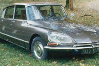100 Jahre Citroën: Enten, Gangster, Göttinnen