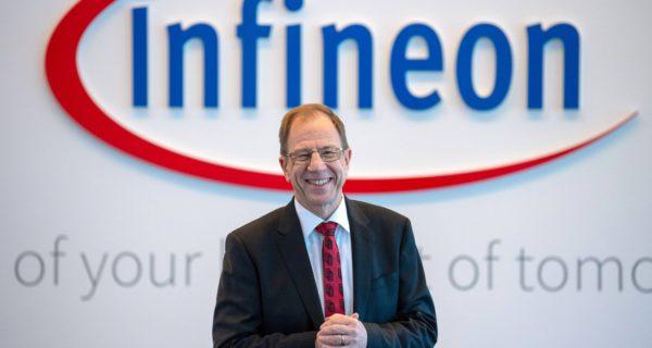 Neun Milliarden Euro: Infineon peilt größte Übernahme seiner Geschichte an