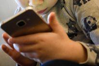 Bitkom-Umfrage: Smartphones sind für Kinder selbstverständlich