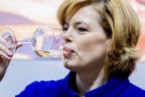 Von wegen Regulierung: Nestlé-Königin Klöckner