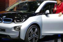 Gipfel in Berlin: Autoindustrie bringt Spannung ins Kanzleramt