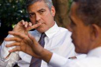 Parkplatznot und Drohnenverbot: Wenn die Obamas die Clooneys am Comer See besuchen