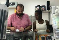 Ein Syrer in Ghana: Flucht nach Afrika