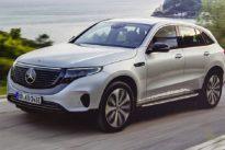 Fahrbericht Mercedes-Benz EQC: Dabei sein ist erst mal alles