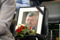 Fall Lübcke: Bundesanwaltschaft geht von rechtsextremistischer Tat aus