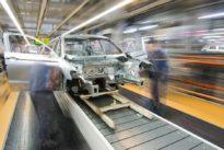 Umsatzvergleich: Deutsche Unternehmen hinken deutlich hinterher