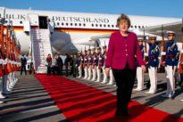 Dienstreisen der Politiker: Manchmal nimmt der Minister auch die Bahn