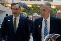 Staatsanleihen: Mehr Sorgen, weniger Rendite